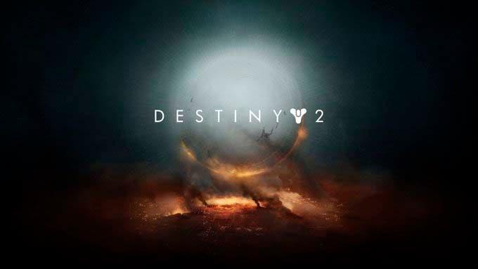 Filtrada la nueva expansión de Destiny 2
