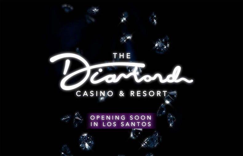 The Diamond Casino abrirá sus puertas en GTA Online este verano 1