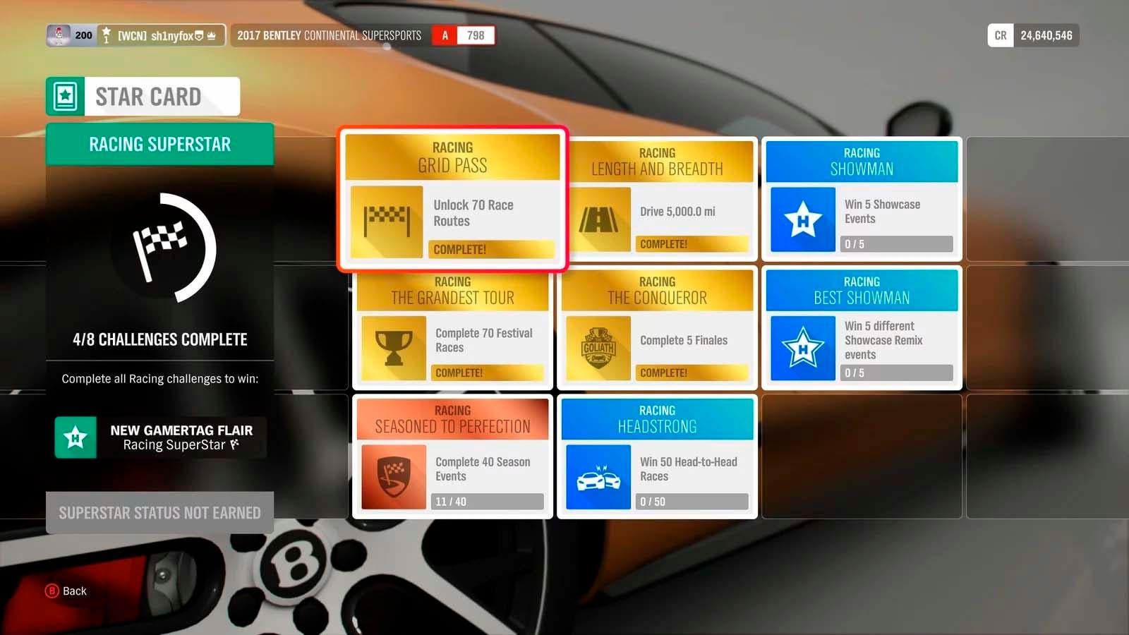Estas son las novedades de la nueva actualización de Forza Horizon 4 3