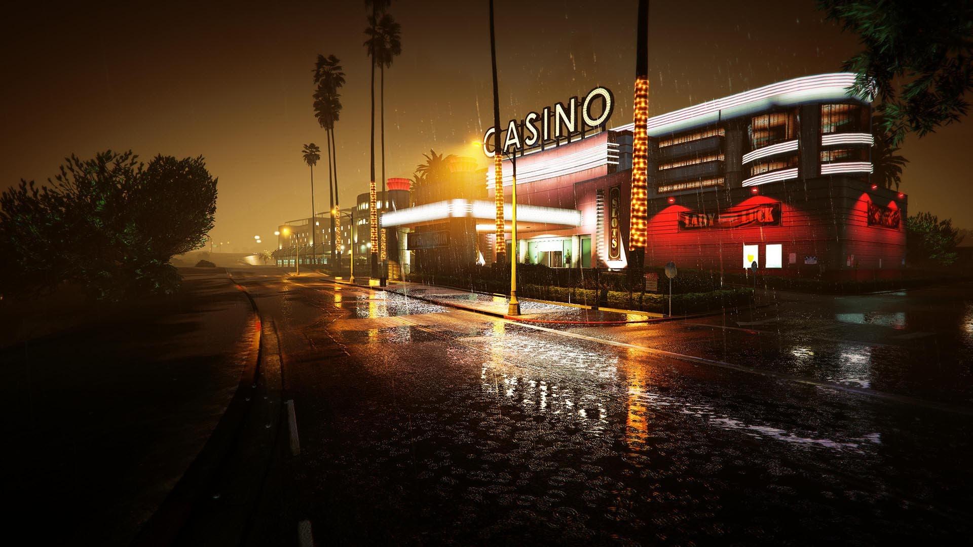Se confirma la apertura del casino de Los Santos en GTA Online