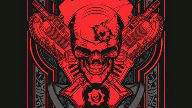 Se presenta Gears of War: Retrospective, un libro con los 10 años de la saga 1