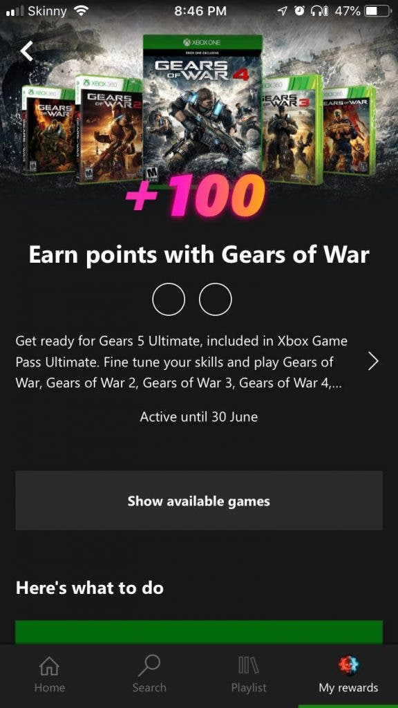 [CONFIRMADO] Gears 5 Ultimate estaría disponible a través de Xbox Game Pass Ultimate 3