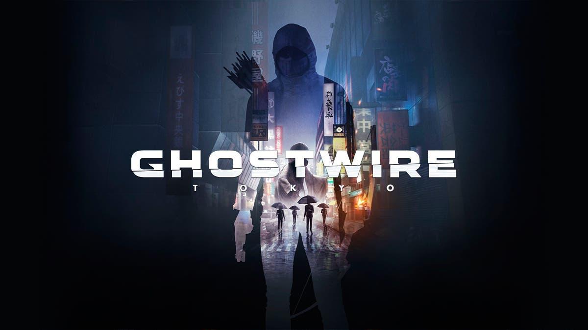 Ghostwire: Tokyo es el juego en el que más tiempo ha trabajado Shinji Mikami 3