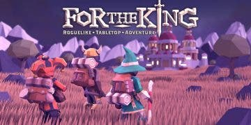 Análisis de For the King - Xbox One 1