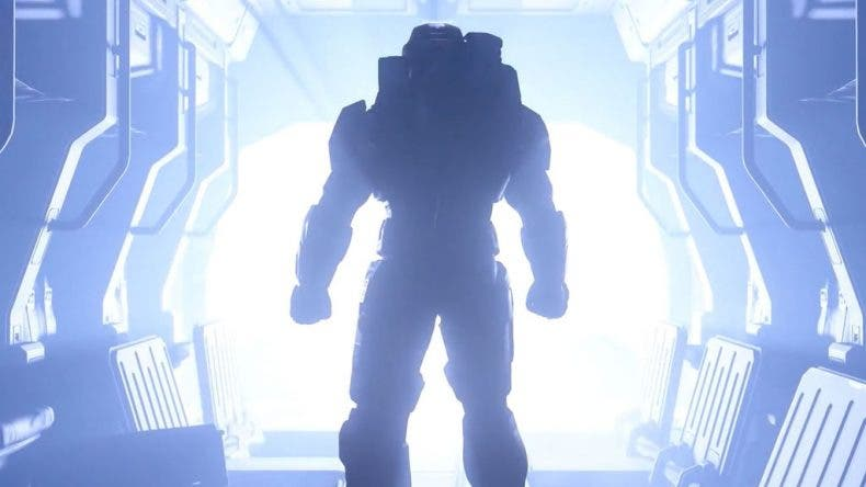¿Usaba Ray Tracing el tráiler de Halo Infinite del E3 2019? 1