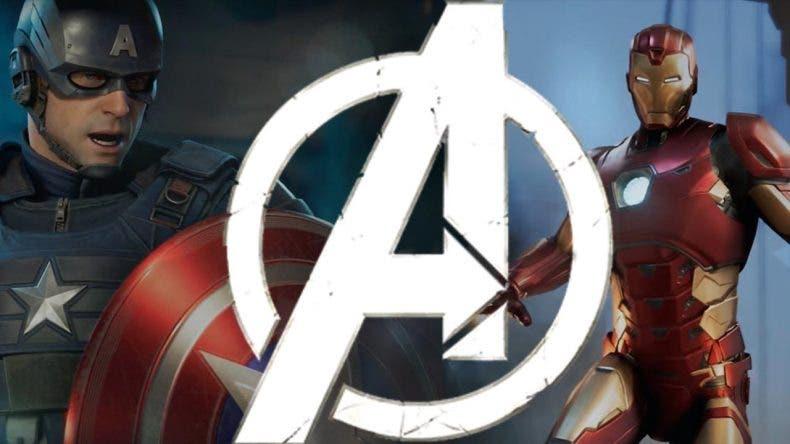 Marvel's Avengers podrá jugarse en la Madrid Games Week 1