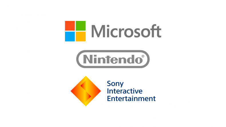 Nintendo, Sony y Microsoft se unen y se van contra Donald Trump