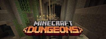 Minecraft Dungeons demuestra el potencial de Xbox Game Pass en móviles 5
