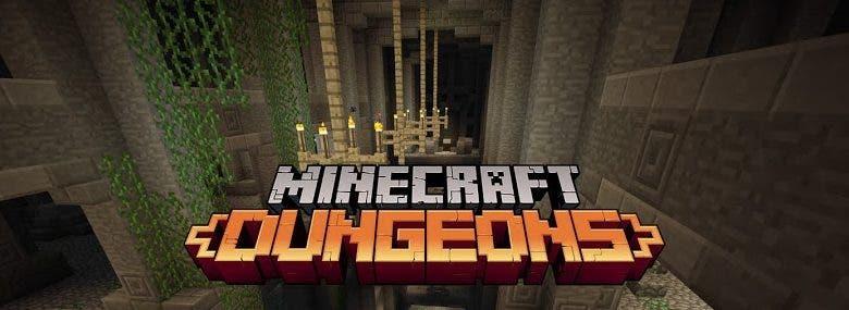 Minecraft Dungeons demuestra el potencial de Xbox Game Pass en móviles 4