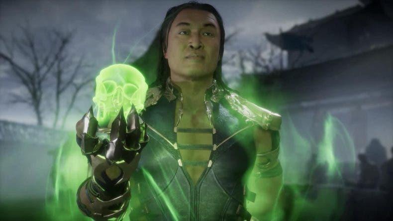 Nueva filtración expone varios luchadores para llegar a Mortal Kombat 11 1