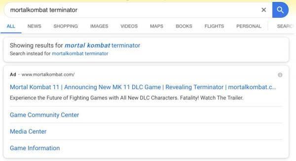 Nueva filtración expone el DLC de Terminator para Mortal Kombat 11 2