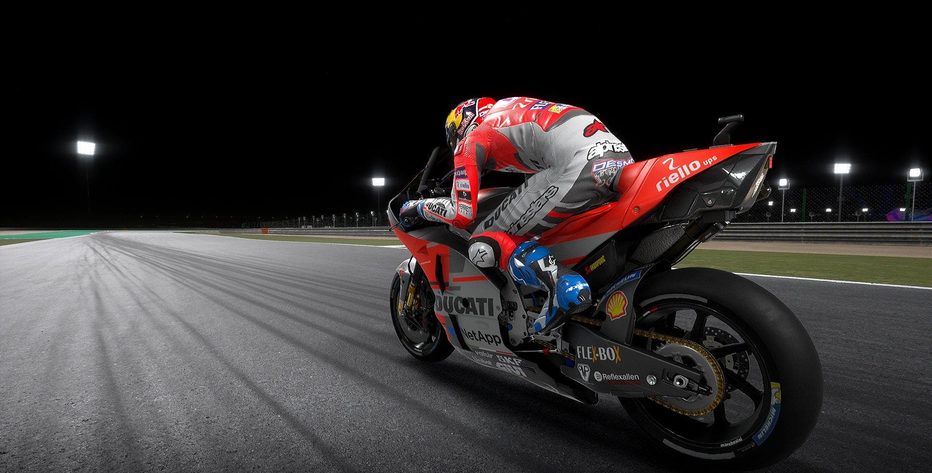 Análisis de MotoGP 19 - Xbox One 1