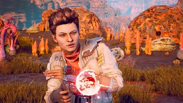 Twitch Plays permitirá a los espectadores de The Outer Worlds jugar antes de su lanzamiento 1