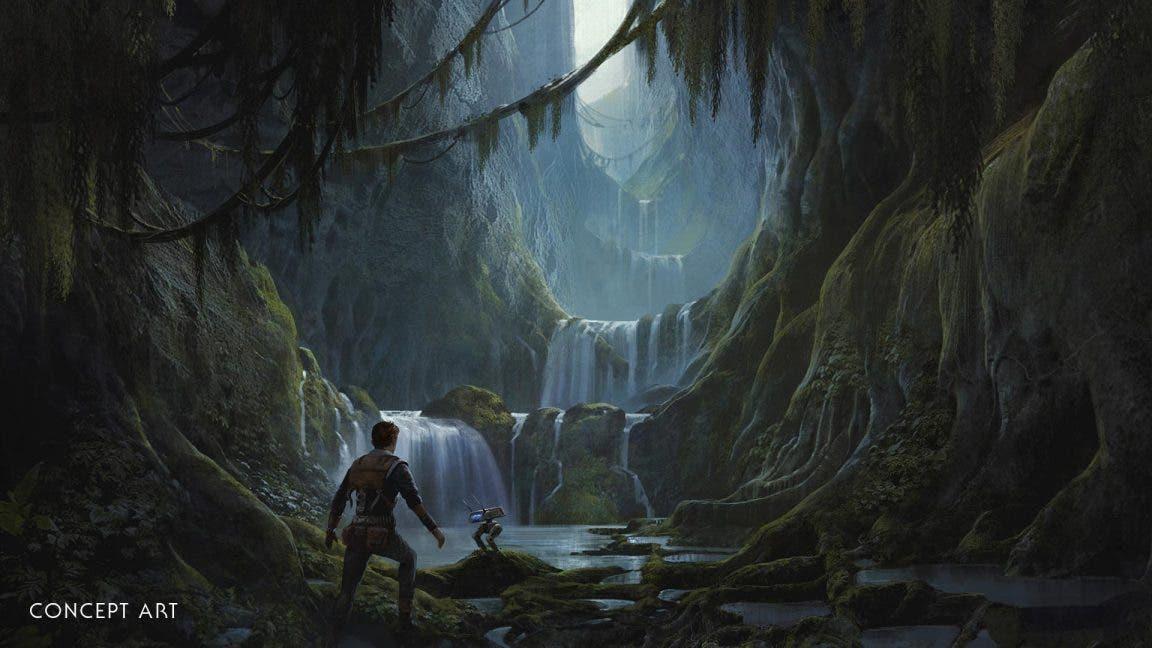 Lo que sabemos de Star Wars Jedi: Fallen Order 3