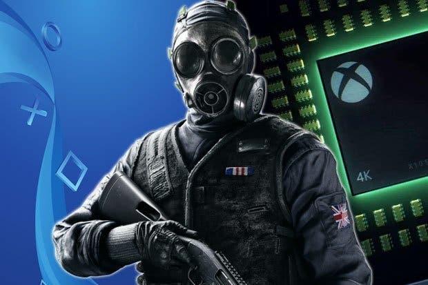 Rainbow Six Siege confirma que hará llegar mejoras a Xbox Series X, no hay plan de secuela 1