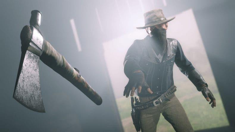 Los contenidos exclusivos de Red Dead Online de Playstation ya están disponibles en Xbox One 1