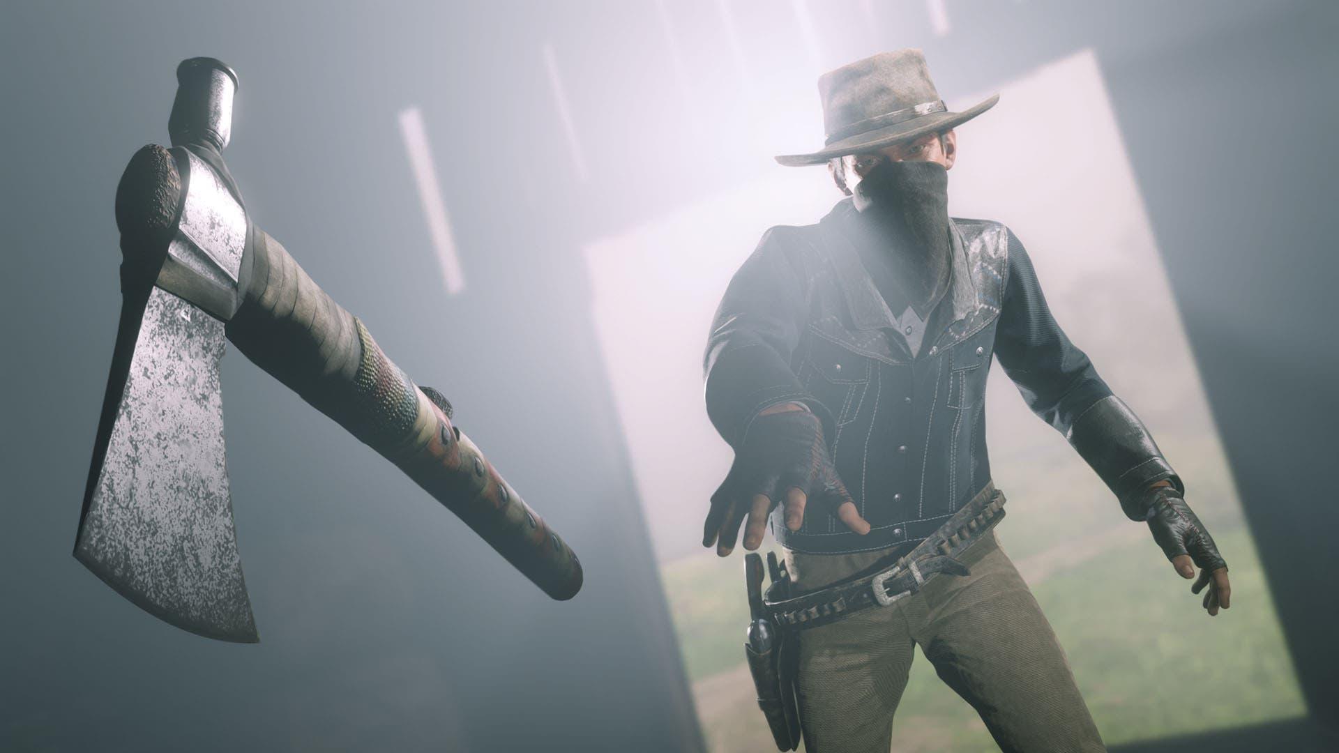Ahora sí, Red Dead Redemption 2 se actualiza para corregir errores y mejorar el rendimiento en PC 2