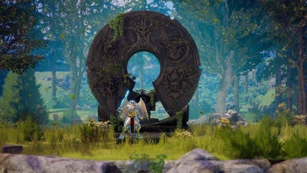 Se confirma la llegada de SolSeraph a Xbox One 1