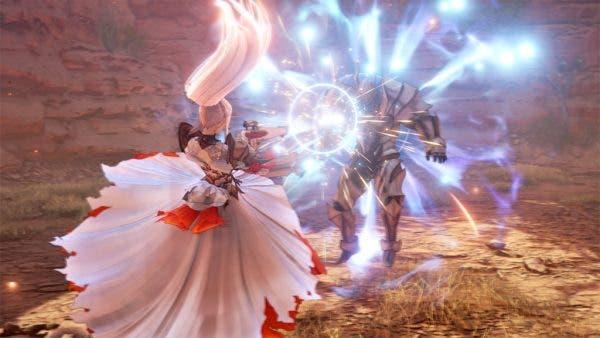 Tales of Arise presenta su nuevo tráiler de la historia en la Tokyo Game Show