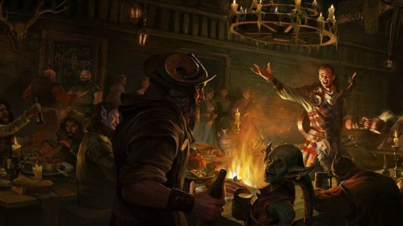 Lo nuevo de inXile, The Bard's Tale IV, llegaría a Xbox One en 2019 1