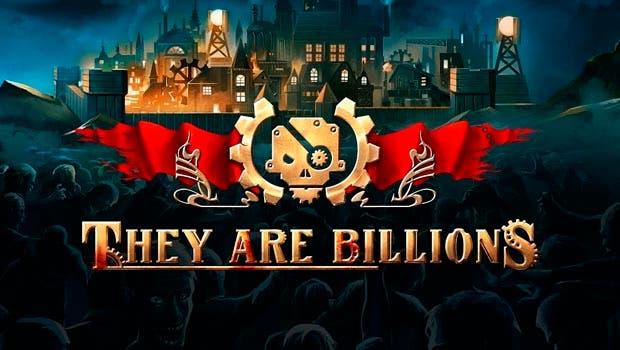 They Are Billions confirma soporte teclado y ratón en Xbox One 1