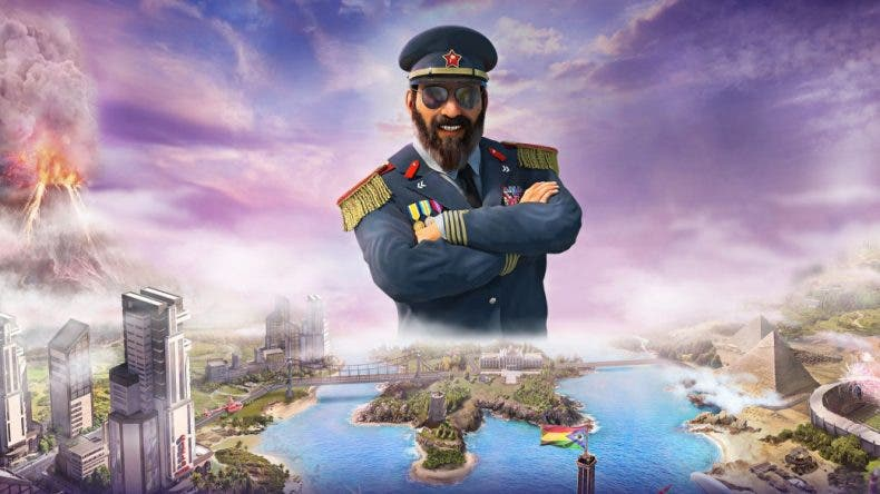 Tropico 6 se encuentra disponible a través de Xbox Game Preview