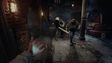 El sistema de combate de Vampire: The Masquerade – Bloodlines 2 será renovado 2