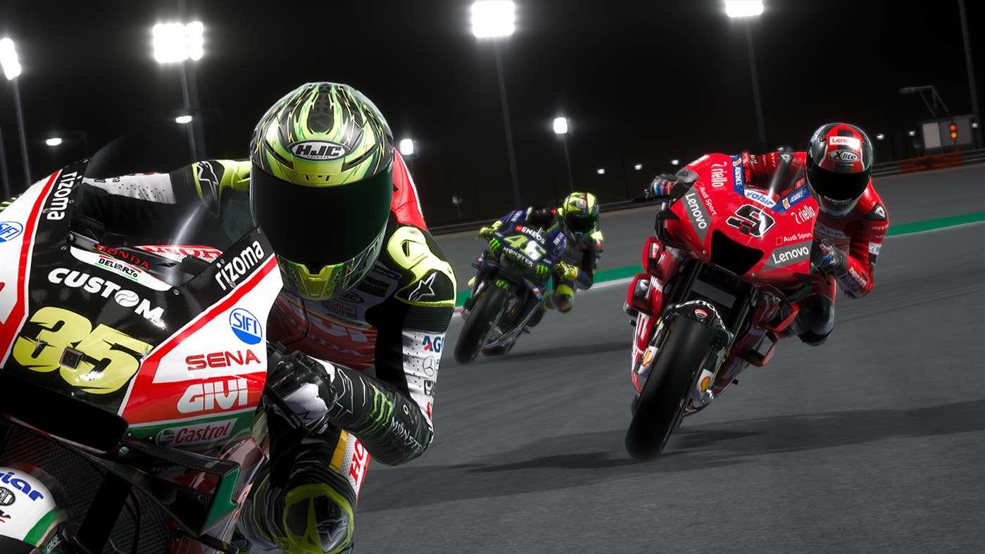 Análisis de MotoGP 19 - Xbox One 4