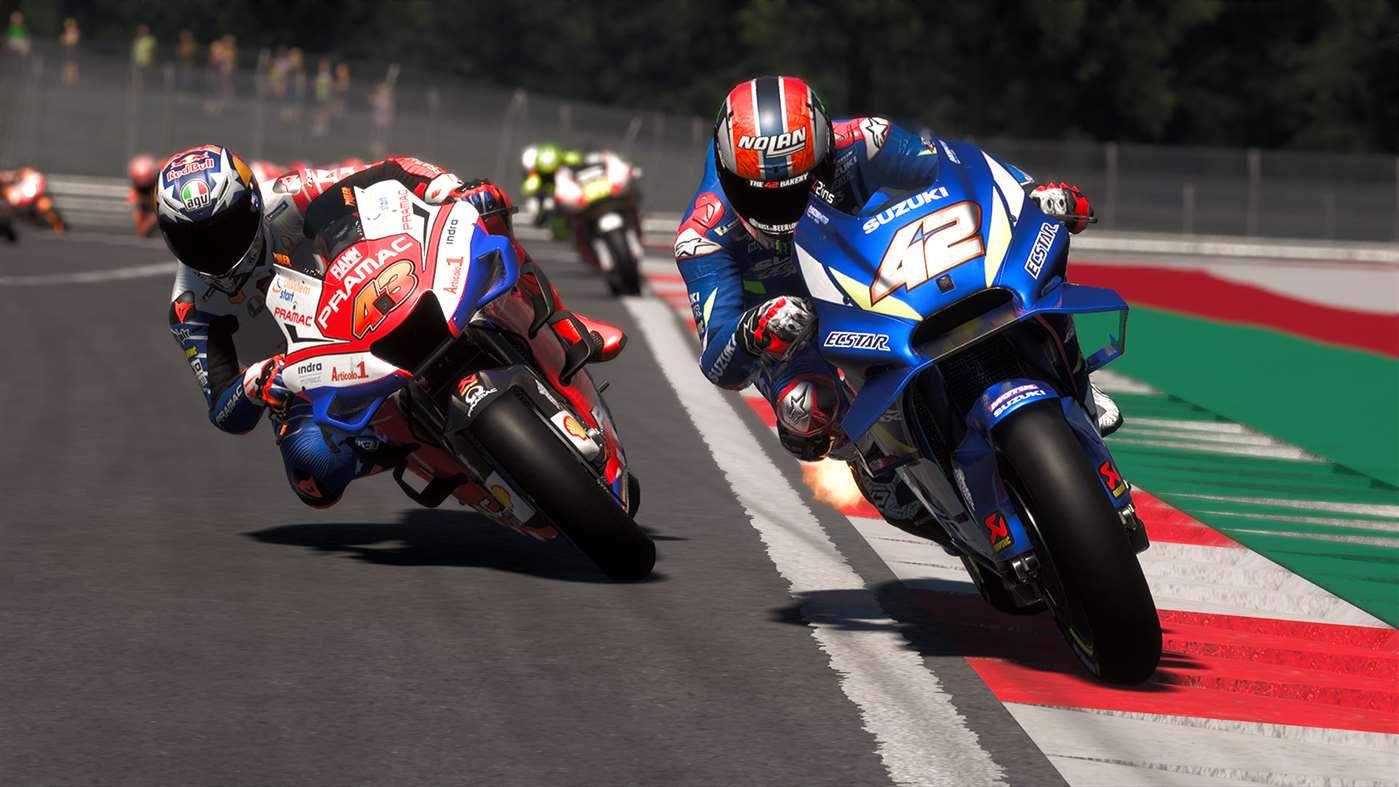 Análisis de MotoGP 19 - Xbox One 3