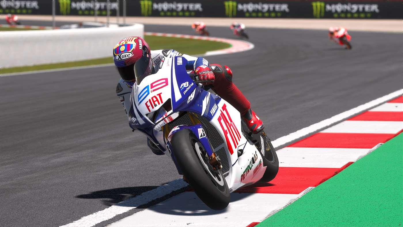 Análisis de MotoGP 19 - Xbox One 2