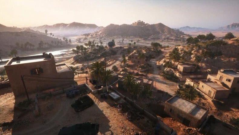 Anunciadas las novedades de Battlefield V en el E3 2019 1