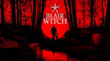 Blair Witch llegará pronto en formato físico 11