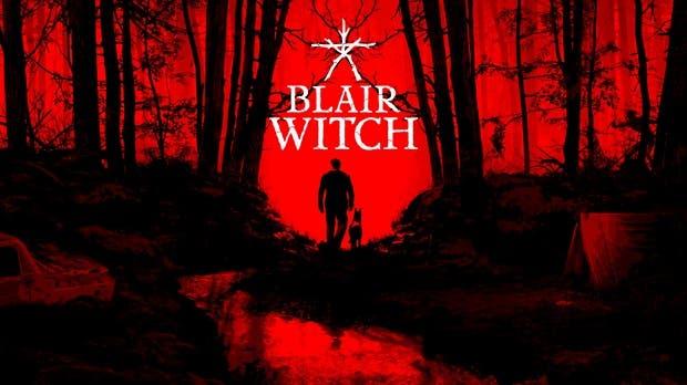 Blair Witch llegará pronto en formato físico 1