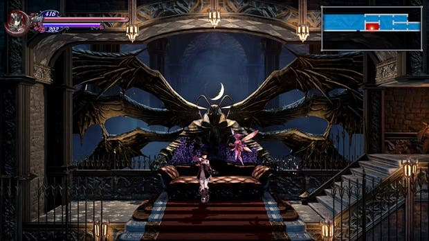 Análisis de Bloodstained: Ritual of The Night - Xbox One 2