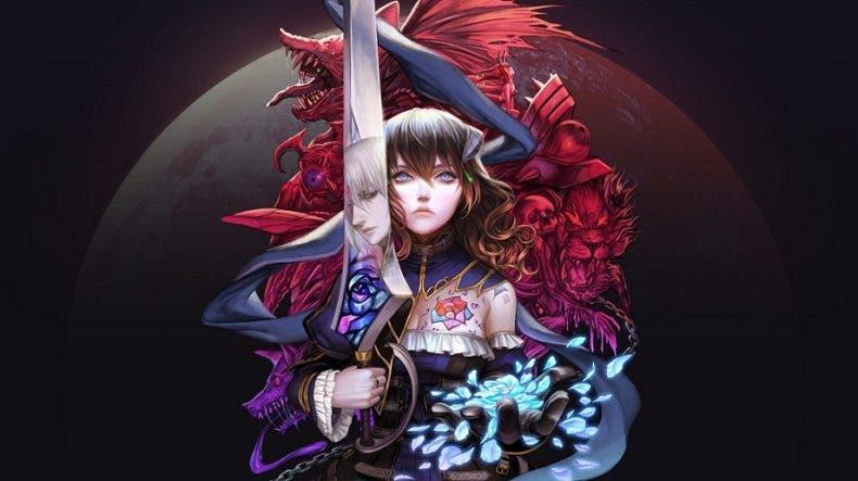 Koji Igarashi planea hacer más juegos de Bloodstained 1