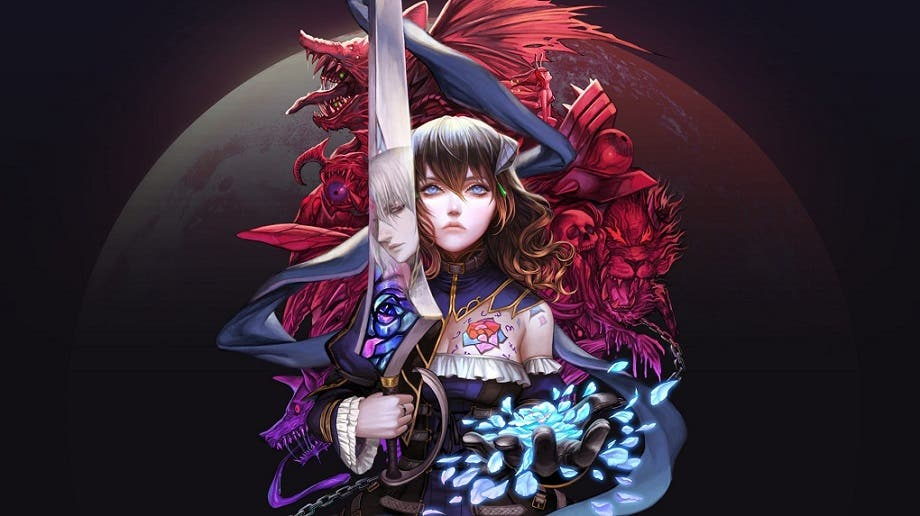 Análisis de Bloodstained: Ritual of The Night - Xbox One 1