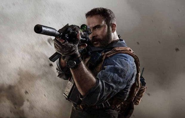 fallos beta de Call of Duty: Modern Warfare