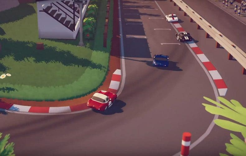 Circuit Superstars anunciado para 2020 en el E3 2019 1