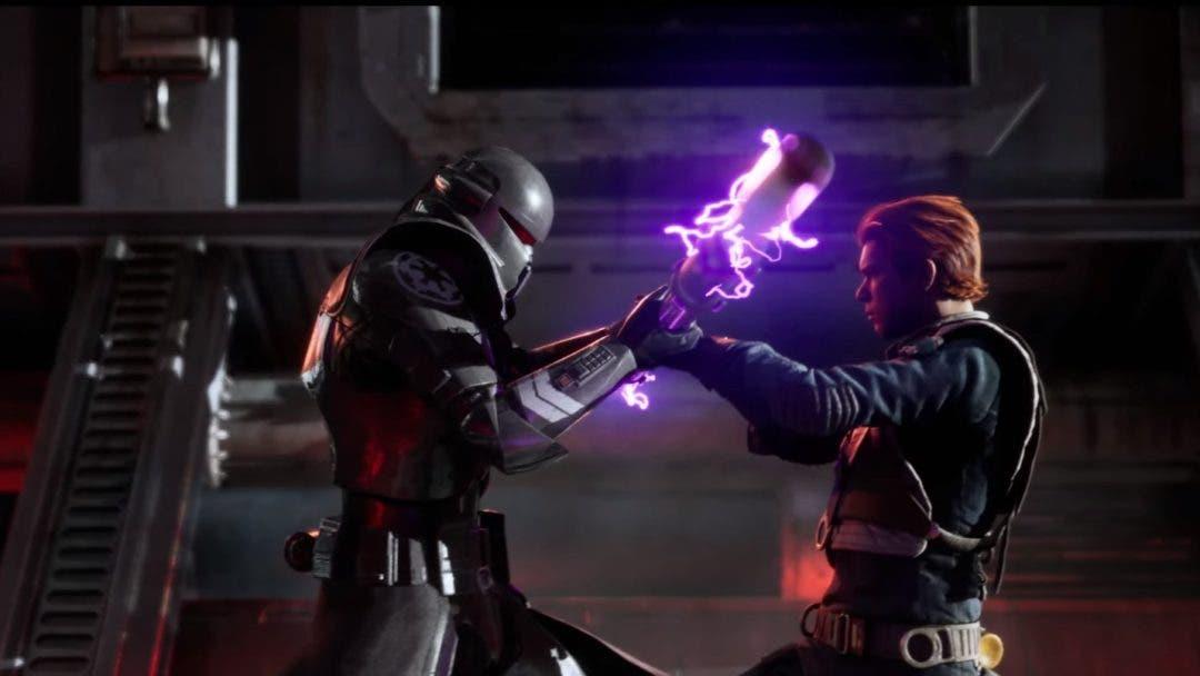 Lo que sabemos de Star Wars Jedi: Fallen Order 4