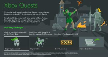Llegan las tareas a la Store de Microsoft Rewards en España 12