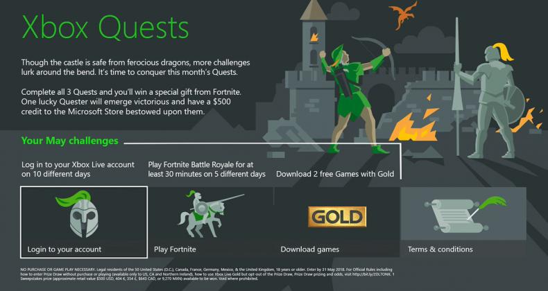 Llegan las tareas a la Store de Microsoft Rewards en España 1