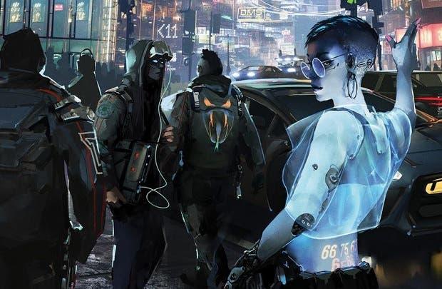 Cyberpunk 2077 ofrecerá una opción que desde Dragon Age: Origins no se ofrecía 1