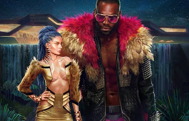 CD Projekt RED anuncia un concurso de cosplay masivo de Cyberpunk 2077 1
