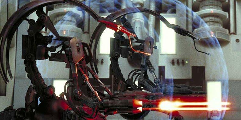 Detallado el nuevo contenido de Star Wars Battlefront II 1