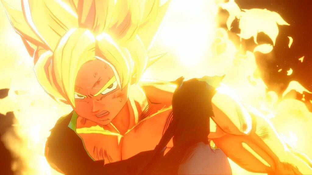 Primeras impresiones de Dragon Ball Z Kakarot 2