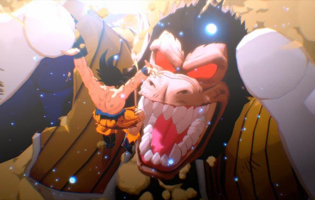 Dragon Ball Z: Kakarot tendrá siete grandes regiones 2