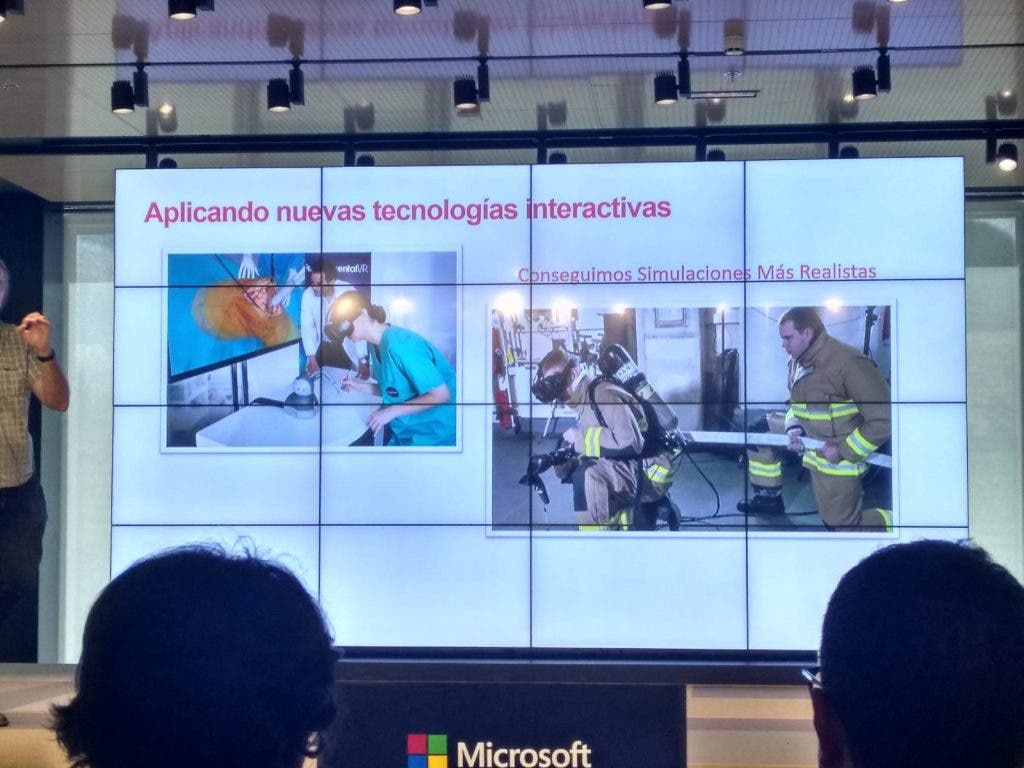 Microsoft nos enseña a enseñar jugando en el EduGameDay 3
