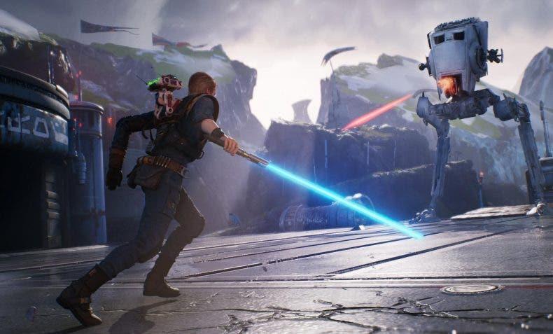 Por qué Star Wars Jedi: Fallen Order no tendrá desmembramientos en humanos 1