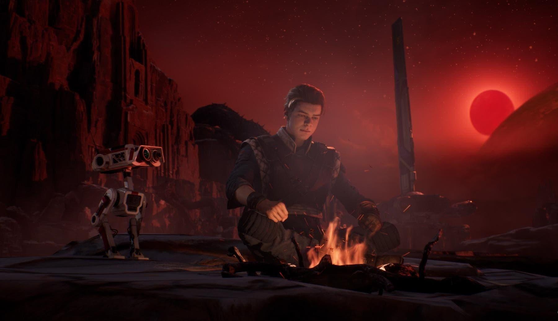 Así rinde Star Wars Jedi: Fallen Order en las diferentes consolas de Xbox 2