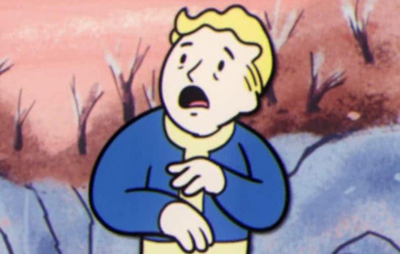 El nuevo parche de Fallout 76 introduce por error grandes bugs 1